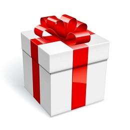 Geschenk ab 200€ Einkauf