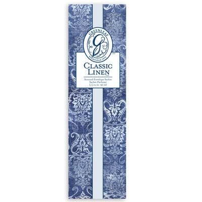 Fresh Scents Slim - Classic Linen