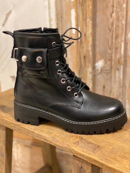 """Boot """"schwarz"""""""