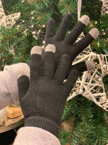 Handschuhe mit Touch-Funktion