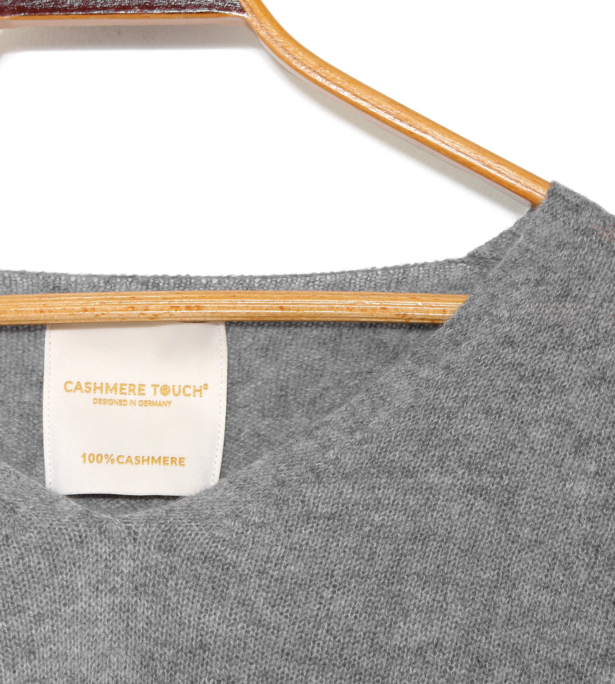 Cashmere Touch